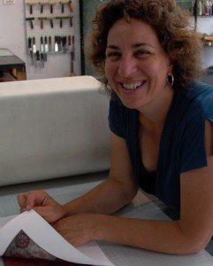 Liz Chalfin