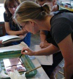 Louise Kohrman