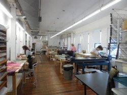 About Zea Mays Printmaking