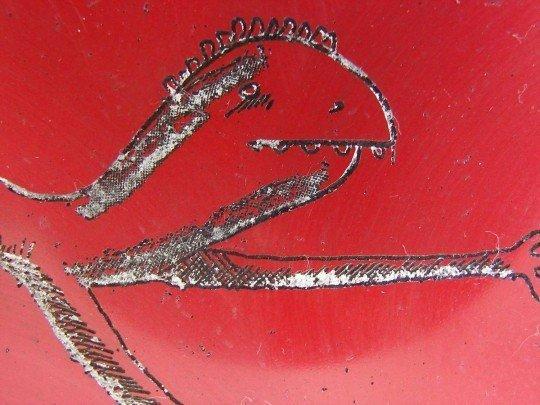 Etch Detail