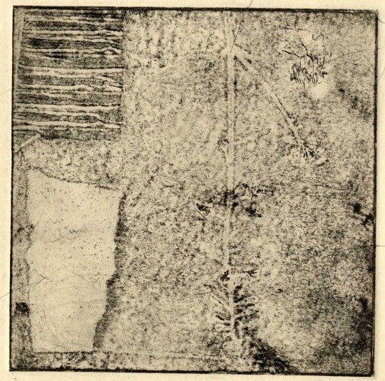 Liz's Print