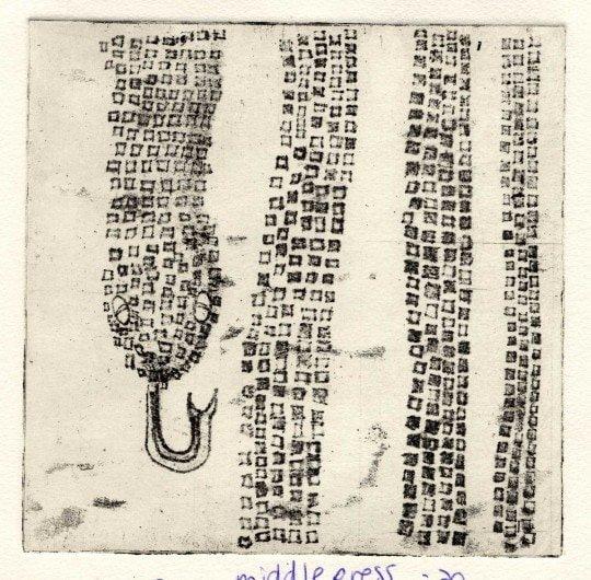 Lyell's Print