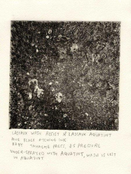 Maya's Print