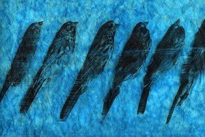 Introduction to Photopolymer Printmaking