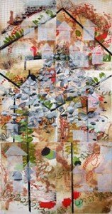 Cathy Osman, monoprint