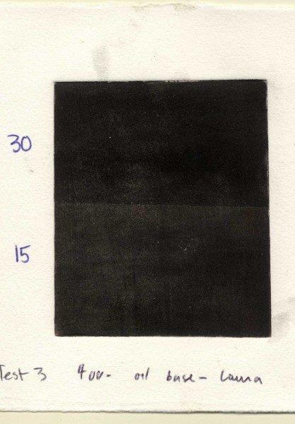 400-grit sandpaper