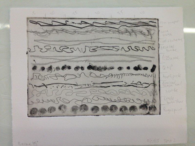 15 baume plate printed