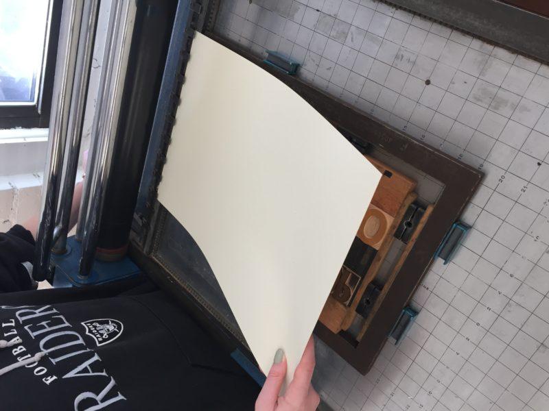 Securing paper 2