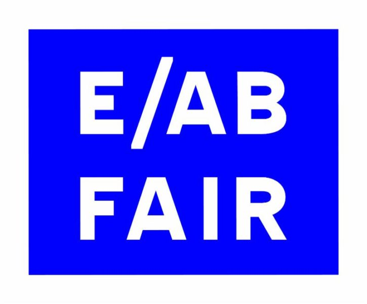 Editions/Artists' Books Fair